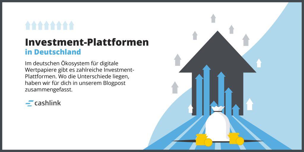 Wie unterscheiden sich Investment-Plattformen für digitale Wertpapiere?