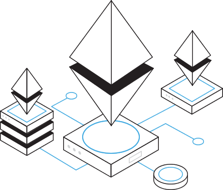 Tokanization, decentralized system, Capital Markets 2.0