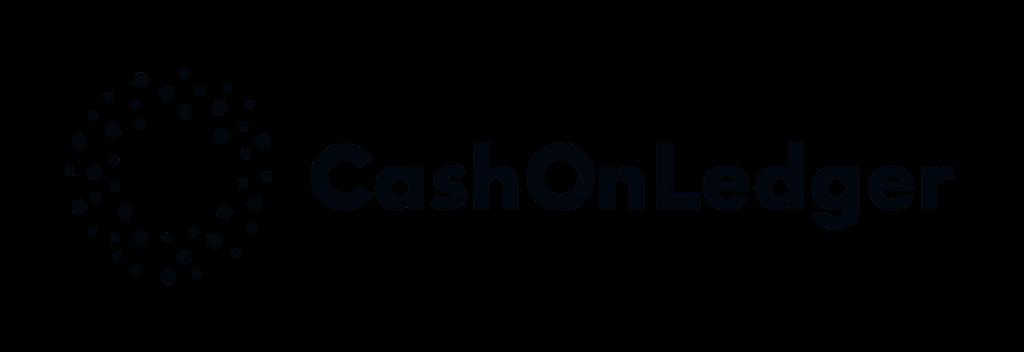 CashOnLedger Logo