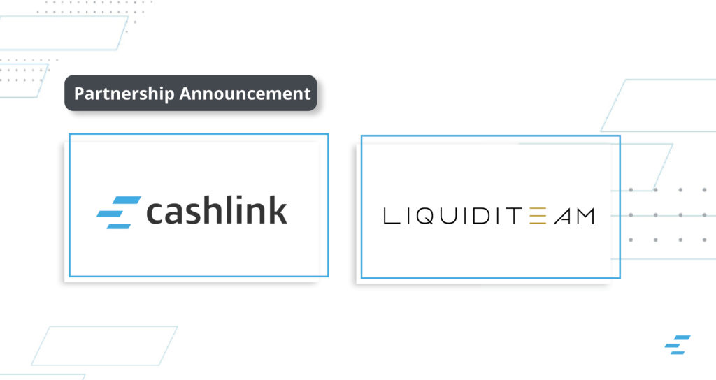 Liquiditeam and Cashlink partner up to offer digital financing solutions for professional sports