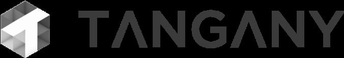 Tangany logo sw