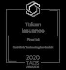 TADS Award Token Issuance Finalist Cashlink (2)
